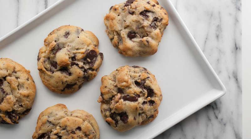 Ou manger les meilleures cookies pépites chocolat Houston Texas