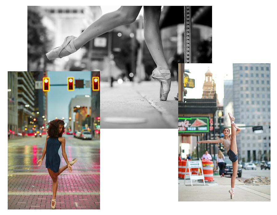 Ashkan Ballet Yoga Project Houston