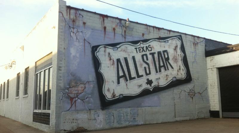 Le Texas destination préférée des américains