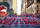 Dallas Holiday Parade 2017