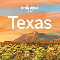 lonely planet guide de voyage texas