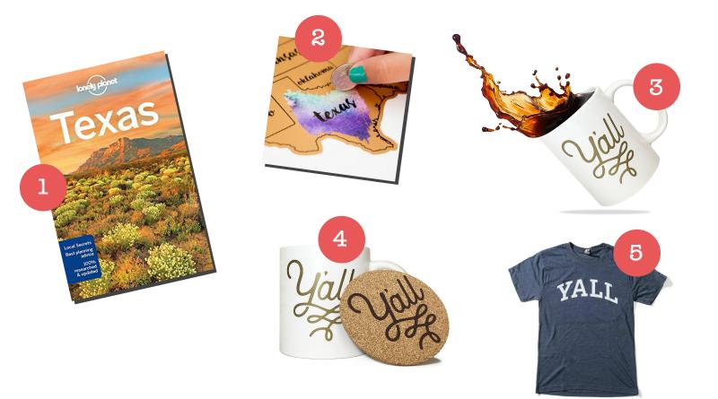 selection idees cadeaux noel texas
